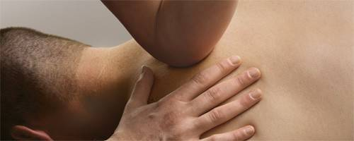 boise male massage therapy