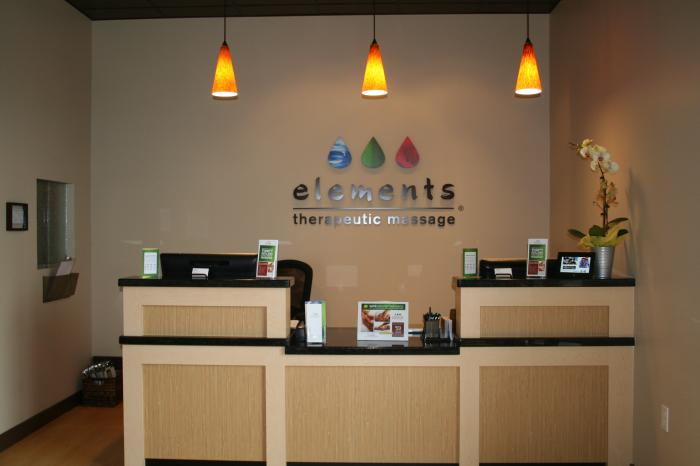 Elements Massage - South Carlsbad