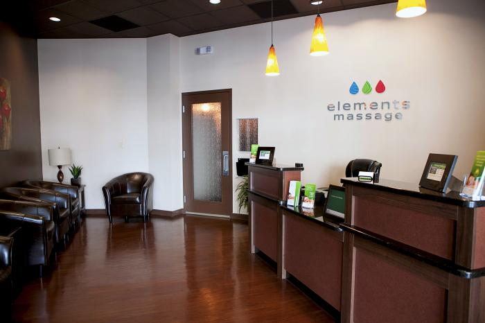 Elements Massage - Pinecrest