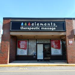 Elements Massage - Stoneham