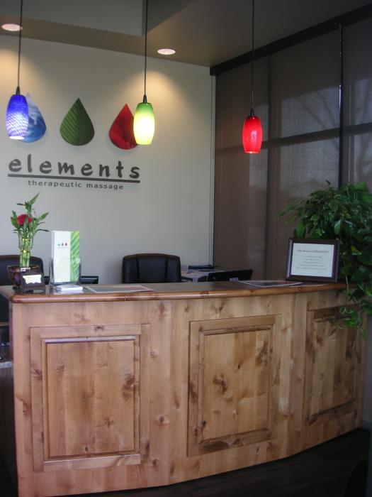 Elements Massage - Boise - Emerald