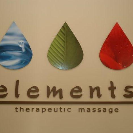 Elements Massage - Piney Creek