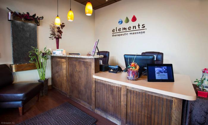 Elements Massage - Woodridge