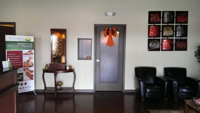 Elements Massage - McAllen