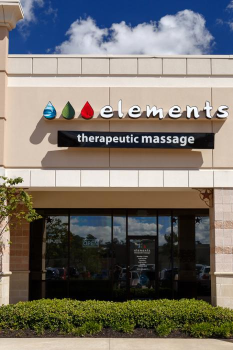 Elements Massage - The Woodlands