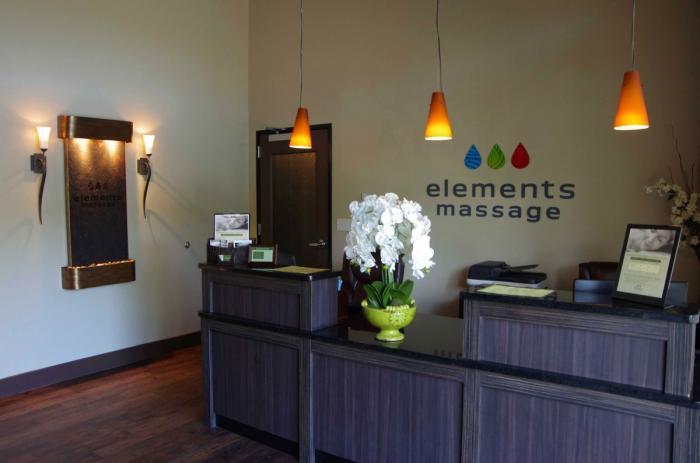 Elements Massage - Issaquah