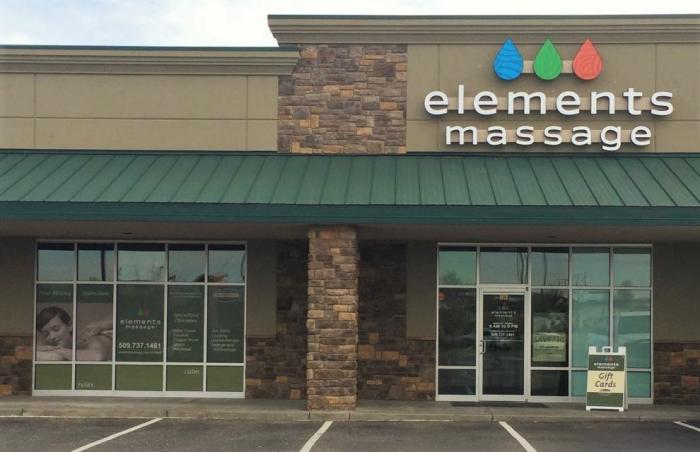 Elements Massage - Richland