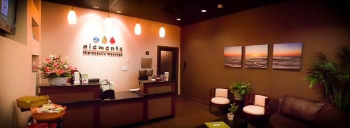 Elements Massage - Rockville Centre
