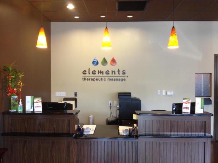 Elements Massage - San Mateo
