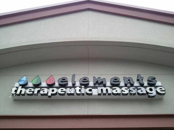 Elements Massage - Wilsonville