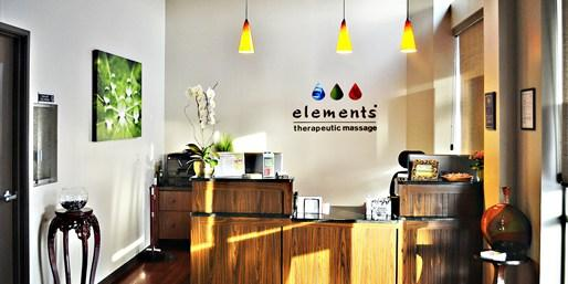 Elements Massage - Austin Lakeline