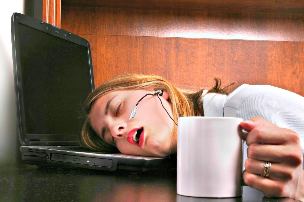 Как сделать чтобы не проспать