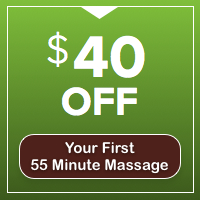2013 $40 OFF MASSAGE