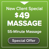 $49 New Client Special links to