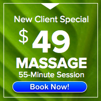 $49 Introductory Massage at Elements