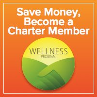 Sign up for the Charter Membership and Save Big!