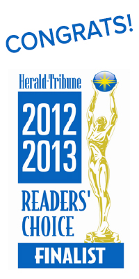 Herald Tribune Award University Park