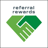 earn referral rewards