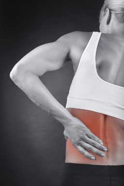 Massage supports bone and joint health