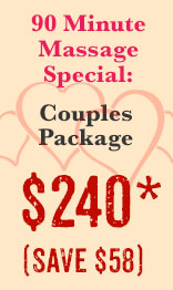 massage special, halloween gifts, gift cards, halloween specials