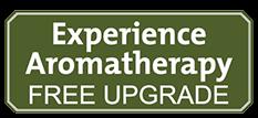 aromatherapy upgrade