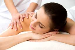 Get the most from your massage