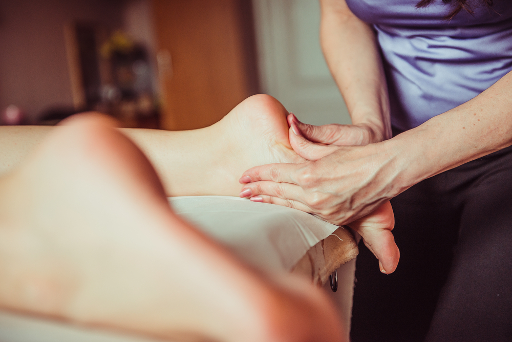 Massage Therapy Concerns
