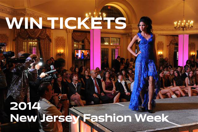Win Tickets to NJ Fashion Week