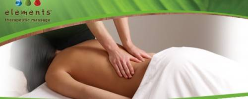 Elements Therapeutic Massage in Charlotte