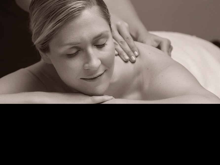 Banner Image for Release Pressure, Tension and Pain with Reflexology Treatments