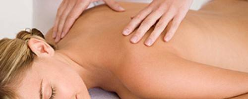 Massage Beneficial in Oncology Care