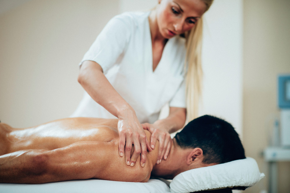 Do you tip massage therapists