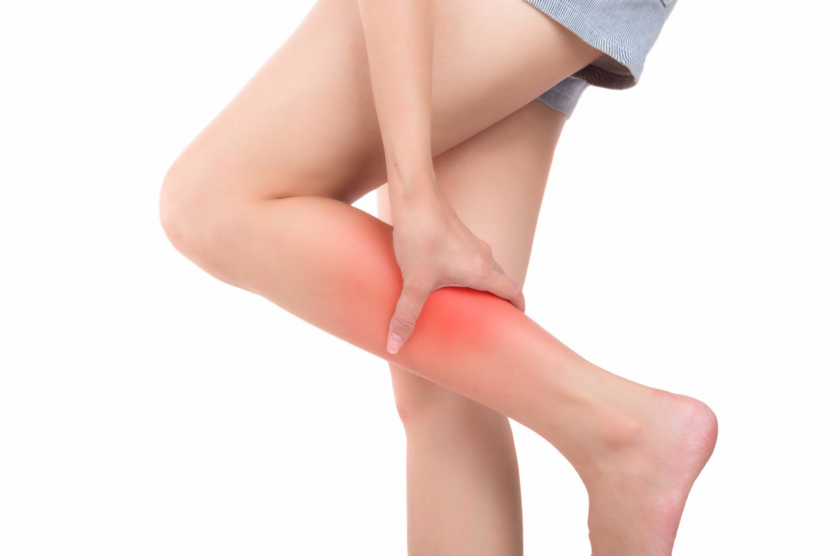 Banner Image for Getting Rid of Sore Muscles