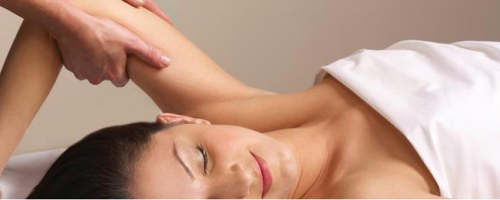 Weight loss and massage at Elements Seattle Massage studio