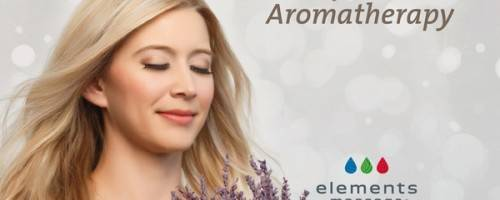 Aromatherapy - A Pimer