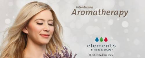 Aromatherapy Is Here