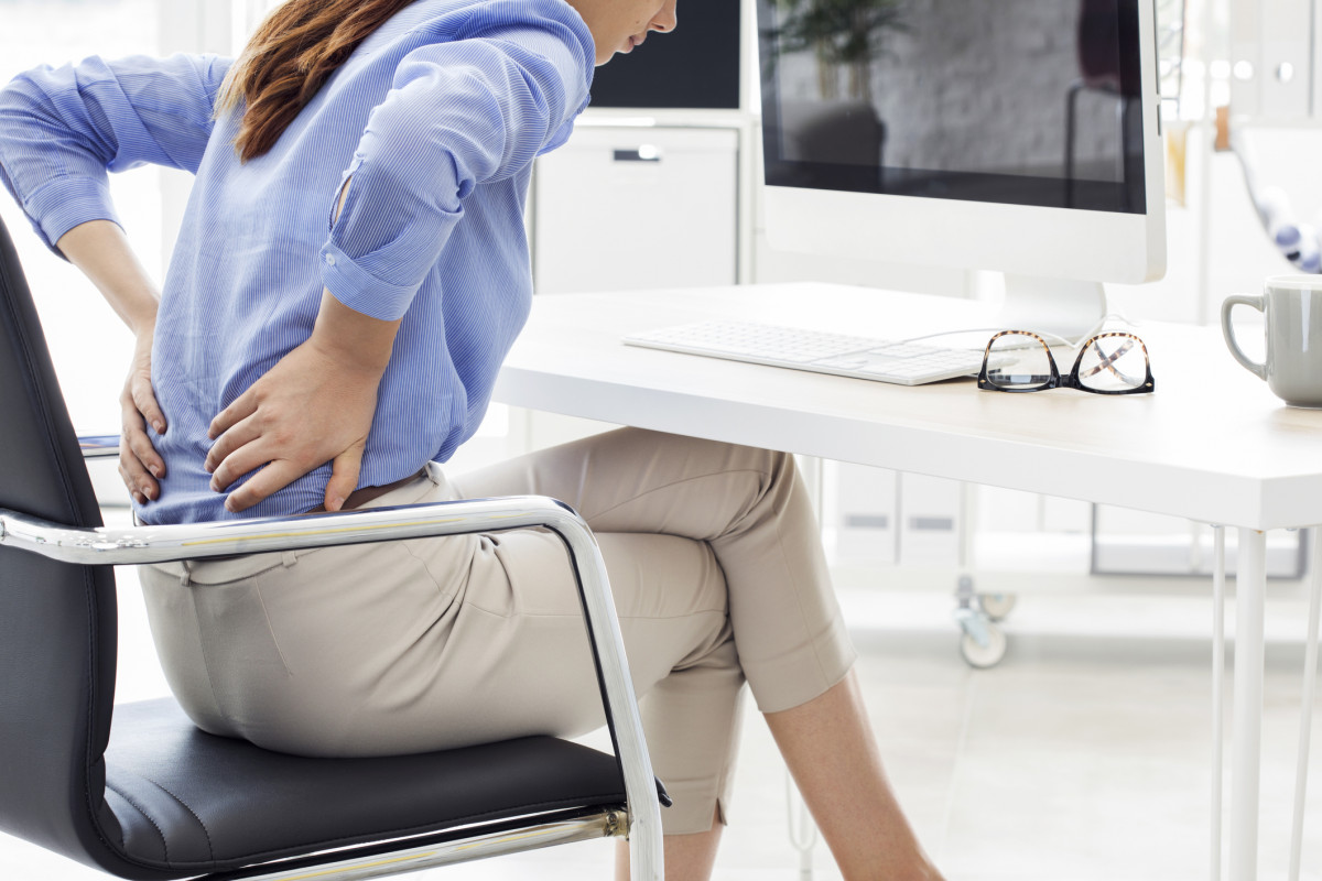 Banner Image for Diminishing Sciatica Pain