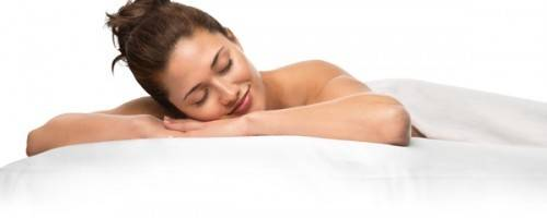 Banner Image for Benefits of Massage Therapy During the Spring and Summer