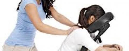 Employee Productivity and Massage