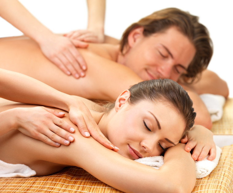 Banner Image for All About Couples Massage