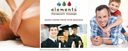 Banner Image for Save on the Best Massage for Dads & Grads!