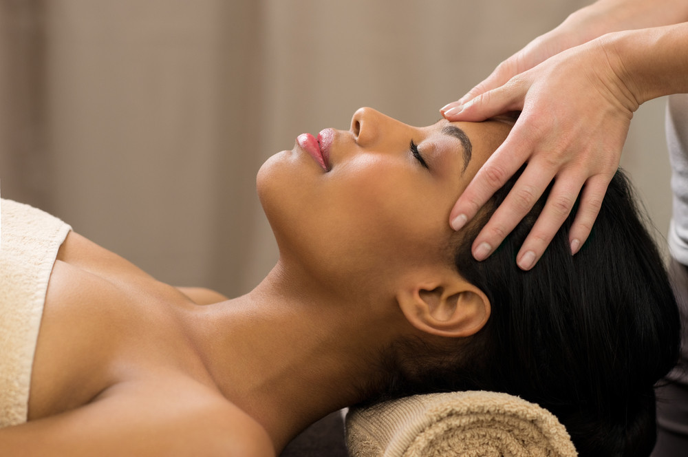 Different Types of Massage offered at Elements Massage