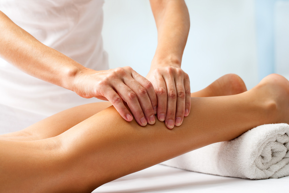 Banner Image for What is Myofascial Release?
