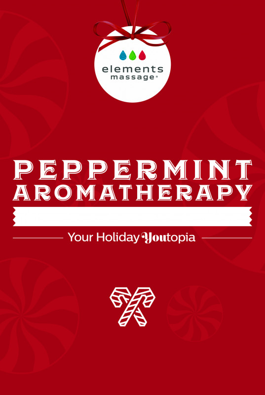 5-Reasons to Use Peppermint Aromatherapy
