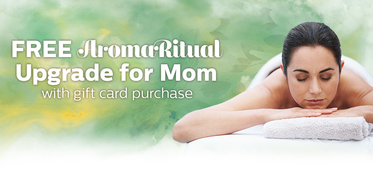 best gifts for mom aromaritual