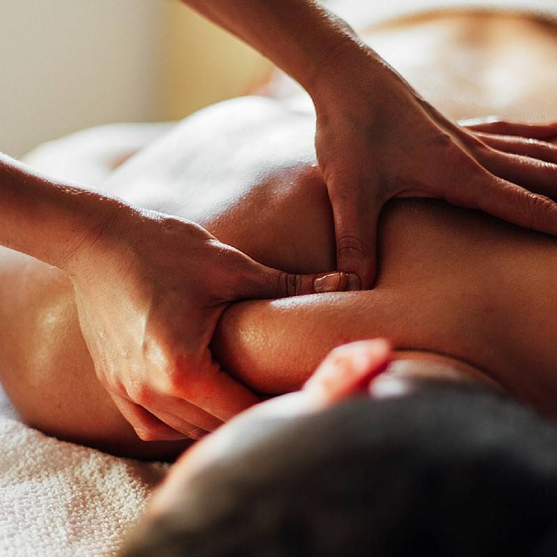 Banner Image for How to Know if Deep Tissue Massage is Right for You