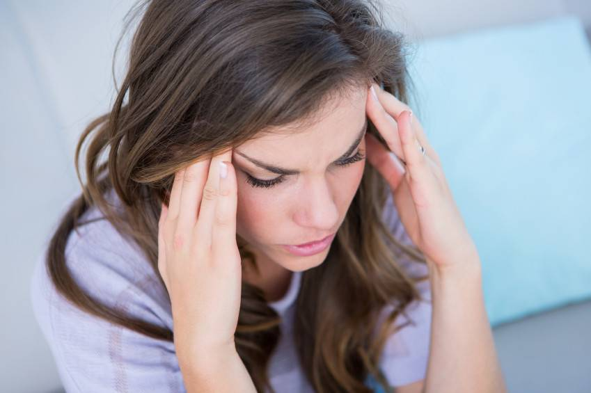 Banner Image for Massage Therapy for Tension Headaches