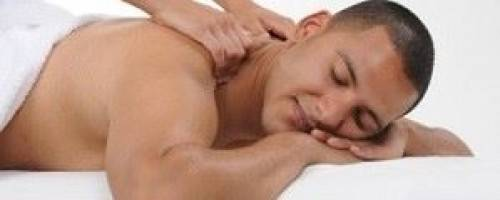 Banner Image for Five Benefits of a Sports Massage for Athletes and Exercise Enthusiasts