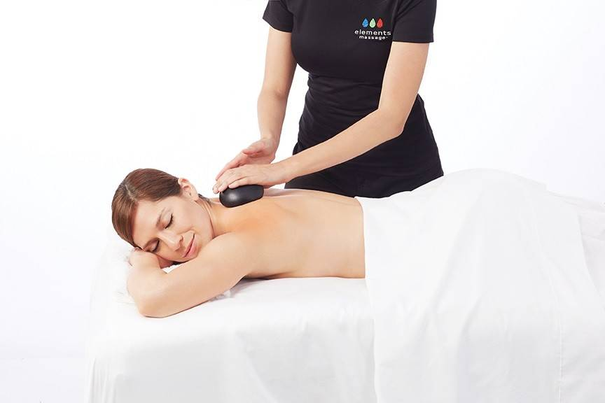 Banner Image for Hot Stone Massage