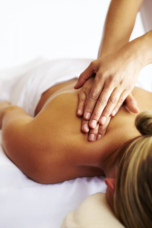 Banner Image for Regular Massage Therapy, A Luxury or a Necessity?